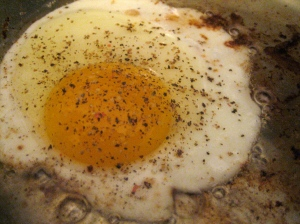 Not just a brunch staple anymore, that little frying yolk can foretell your romantic future.