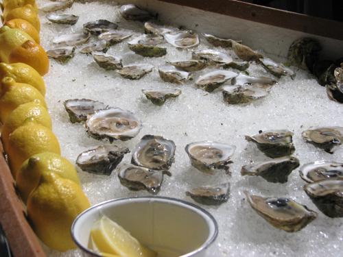Neptune's Oyster Bar... PURRRRR